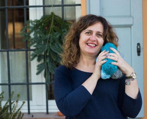 Ciao e benvenuta! Sono Monica Maglia e sono qui per aiutarti a capire chi sono e cosa possiamo fare insieme! | Magliamo'